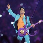 Un nouveau violet en hommage à Prince