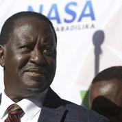 Présidentielle au Kenya: Odinga saisit la justice