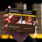 Tabac : le paquet neutre n'a pas (encore) d'effet notable sur les ventes