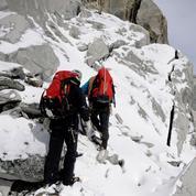 Le maire de Saint-Gervais impose un équipement minimum pour les alpinistes