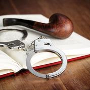 Un écrivain de roman policier arrêté pour un quadruple meurtre