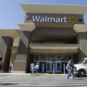 Walmart redresse ses ventes, mais pas ses profits