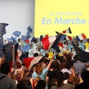 Les adhérents LREM adoptent les nouveaux statuts de leur parti