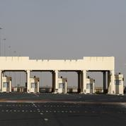 L'Arabie saoudite ouvre ses frontières aux pèlerins qataris