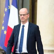 Jean-Michel Blanquer, le bon élève de la classe Macron