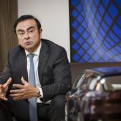 Renault mise d'abord sur le volume des ventes