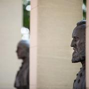 Après Charlottesville, deux bustes de généraux confédérés bientôt déboulonnés à New York