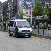 Finlande: la police enquête sur un acte terroriste après l'attaque au couteau à Turku