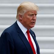 Les erreurs de Trump compromettent sa réforme fiscale
