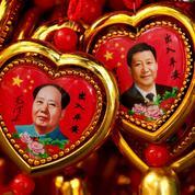Chine : Xi Jinping en quête de toute-puissance