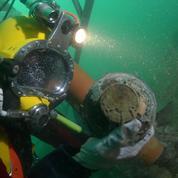 L'exploration d'une épave néerlandaise du XVIIIe siècle révèle ses secrets