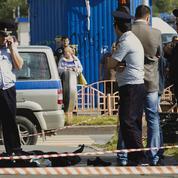 Russie : l'enquête sur l'attaque au couteau menée au plus haut niveau à Moscou