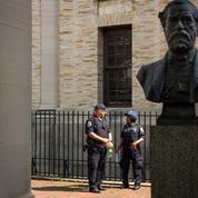 Charlottesville: les musées embarrassés par les statues des confédérés