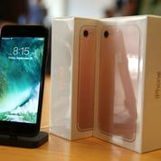 iPhone,la planète pour usine