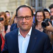 Réforme du Code du travail : l'avertissement de Hollande à Macron