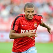 Les Ultras de Monaco s'en prennent à Kylian Mbappé