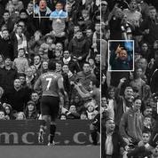 Quatre ans après, Wayne Rooney irrite toujours les mêmes fans de Manchester City