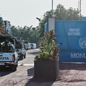 RDC: le trouble meurtre de deux enquêteurs de l'ONU