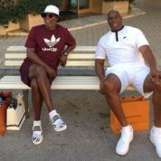 Magic Johnson et Samuel L. Jackson pris pour des migrants en Italie