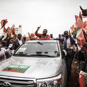 L'Angola tourne la page de l'ère Dos Santos
