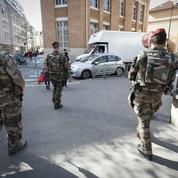 Terrorisme : une nouvelle évolution du dispositif «Sentinelle» se profile