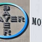 Bruxelles enquête sur la fusion de Bayer et Monsanto