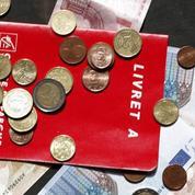 Le livret A fait le plein malgré un rendement à peine supérieur à l'inflation