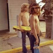1976, la fièvre du skate à Los Angeles