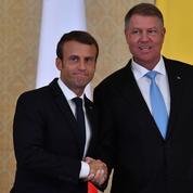 Travailleurs détachés: Macron parie sur un accord avant la fin de l'année