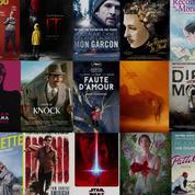 Rentrée ciné: les immanquables et les films à éviter