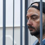 Kiril Serebrennikov, icône de la culture russe, placé en résidence surveillée