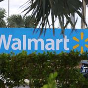 Walmart s'associe à Google dans le commerce en ligne