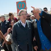 La France insoumise va ouvrir un QG à Marseille
