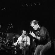 Mort du jazzman John Abercrombie