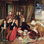 1840, Franz Liszt livre le premier récital de piano
