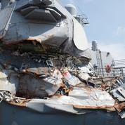 Pékin exploite les malheurs de la flotte américaine dans le Pacifique