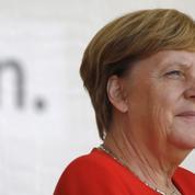 Travailleurs détachés : plus prudente, Merkel partage la ligne Macron