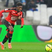 Un pactole de 25 M€ pour Rennes grâce à la vente de Dembélé au Barça