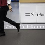 Le Vision Fund, le pari faramineux de SoftBank sur les start-up