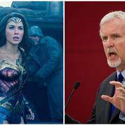 James Cameron: «Wonder Woman est un pas en arrière pour les personnages féminins»