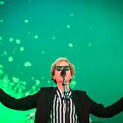 Beck: un nouvel album prévu pour octobre... avec un an de retard