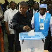 Angola : large victoire du dauphin de Dos Santos