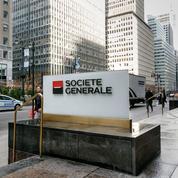 La Société générale rattrapée par le scandale du Libor