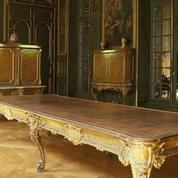 La BnF veut redorer son salon Louis XV