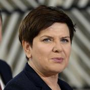 Travailleurs détachés: la Pologne vent debout contre le projet de révision français