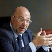 Stéphane Travert : «La France doit retrouver sa place de leader agricole en Europe»
