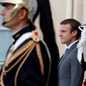 Les chantiers de la rentrée qui attendent Emmanuel Macron