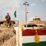Renaud Girard : «Le rêve évanoui d'un État-nation kurde»