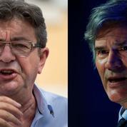 Rentrée sociale : le PS critique Mélenchon et préfère manifester avec la CGT