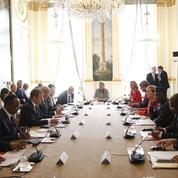 Crise migratoire : Européens et Africains en mal de solution
